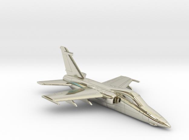 001N AMX 1/144 in flight 3d printed