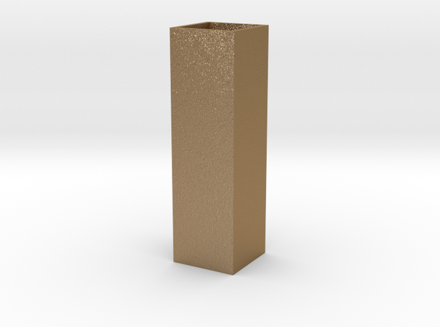 Tower Vase Tall 1:12 scale 3d printed