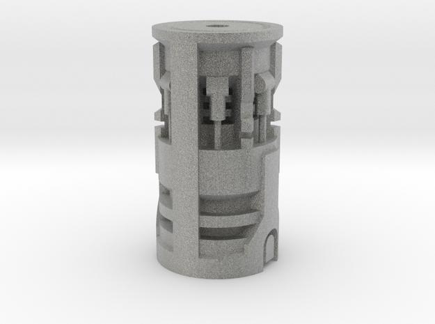 MBPB-A753-PRM 3d printed