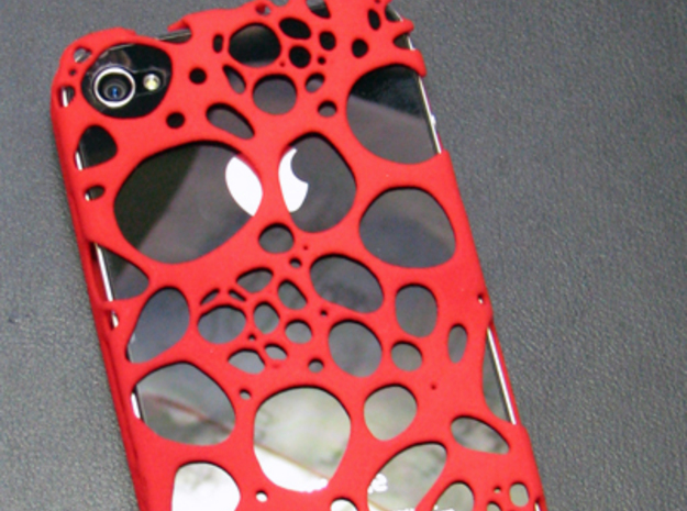 IPhone 4/4S - Cell Case