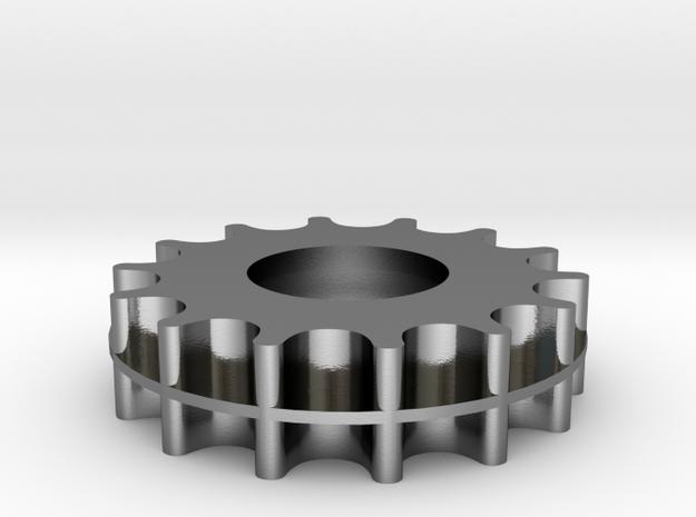 GT2-11 belt pulley 3d printed