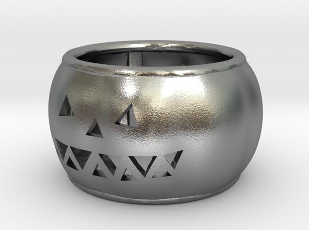 Pumpkin Ring 3d printed
