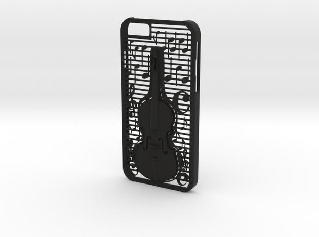 Iphone 6 Case: Violin