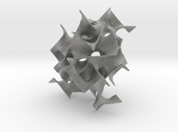 Scell1 3d printed