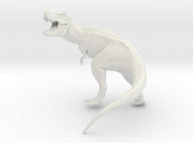 T Rex Roaring 16 cm long.
