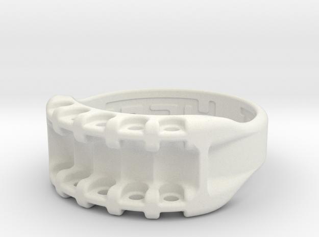 US11.5 Ring IX: Tritium 3d printed