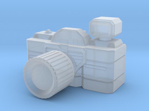 Smallcamera -robots