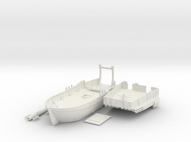 Medieval Landing Ship