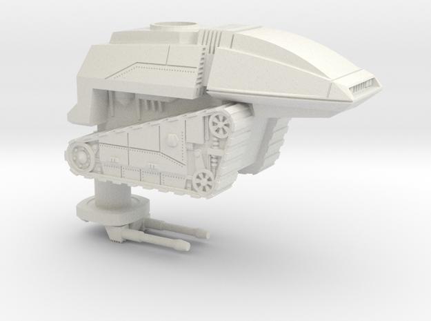 H.I.S.S. Cobra High Speed Sentry