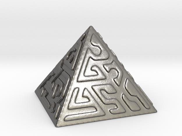 Glyph Pyramid