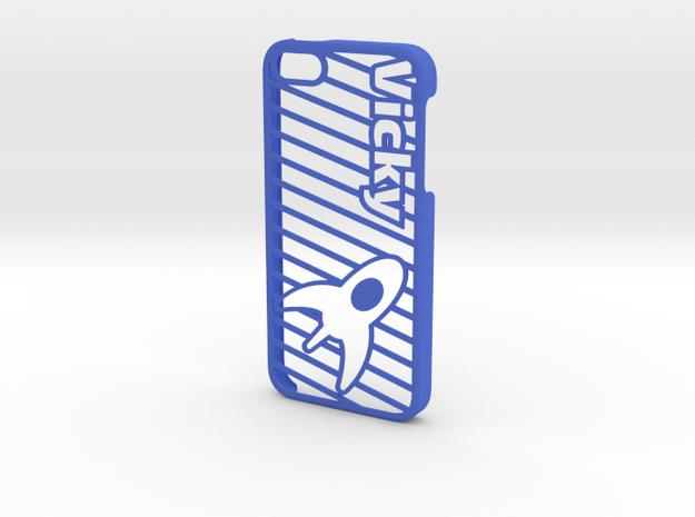 Manojreddy009 Order in Blue Processed Versatile Plastic