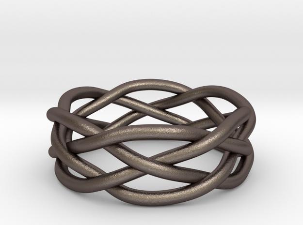 Dreamweaver Ring (Size 11)