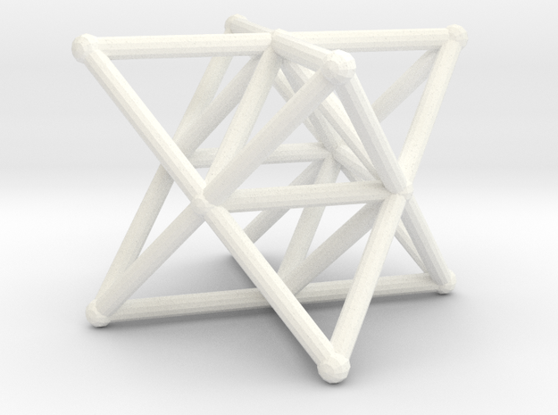 Rod Merkaba Supports 3cm 3d printed
