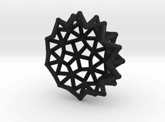 Tessa2 Half WireBalls 2cm 3d printed