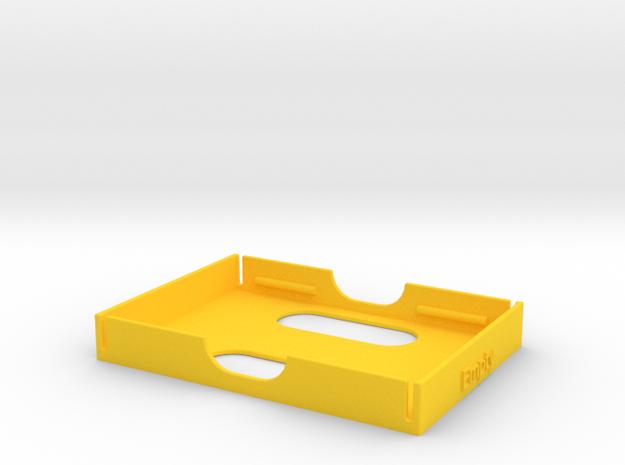 Battery Cover Pentax D-LI90 3d printed