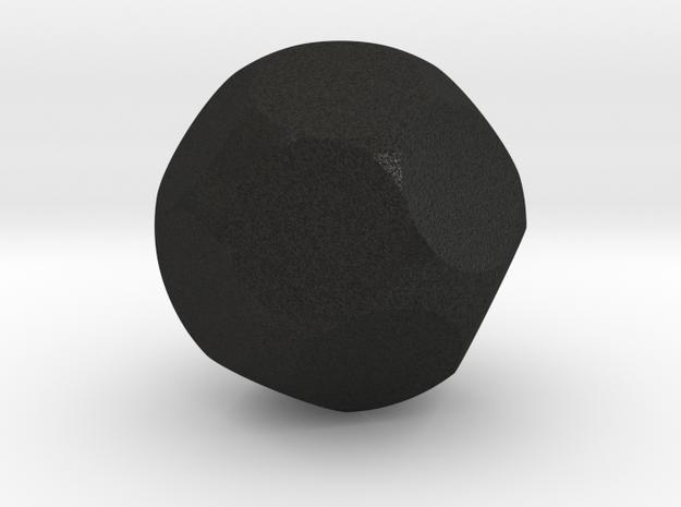 Snub D16 Tetra (WIP) 3d printed