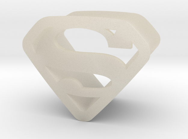 Super 16 By Jielt Gregoire in White Acrylic