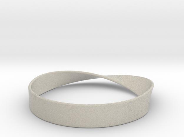 Möbius Bracelet Bangle