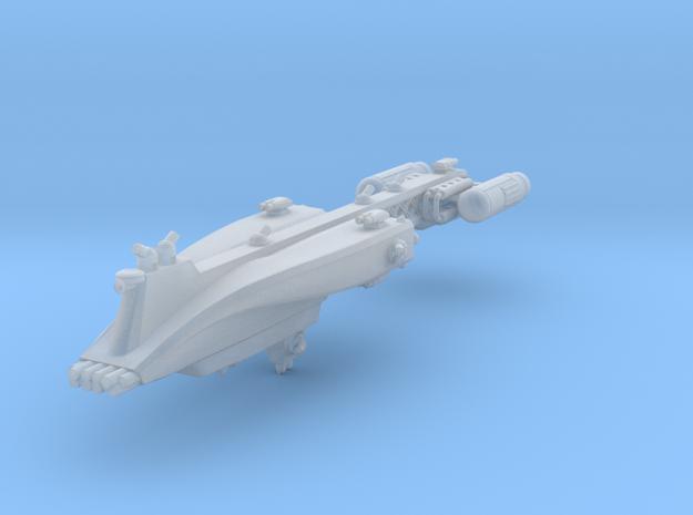 Epimetheus Jump Cruiser in Smooth Fine Detail Plastic
