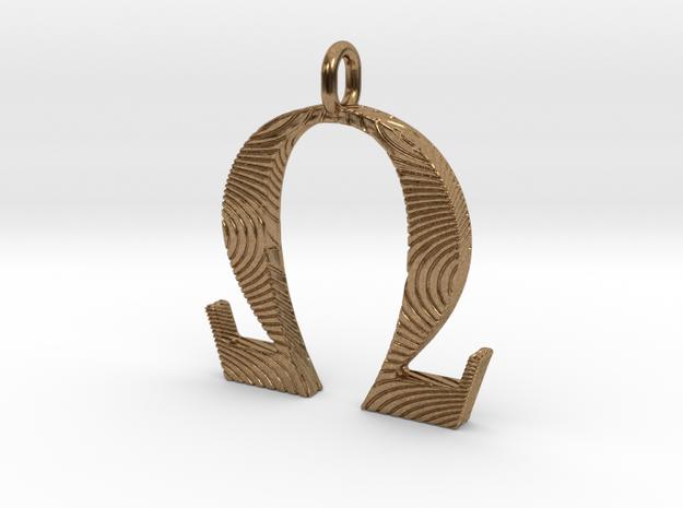 Omega Pendant for vapers - 20mm