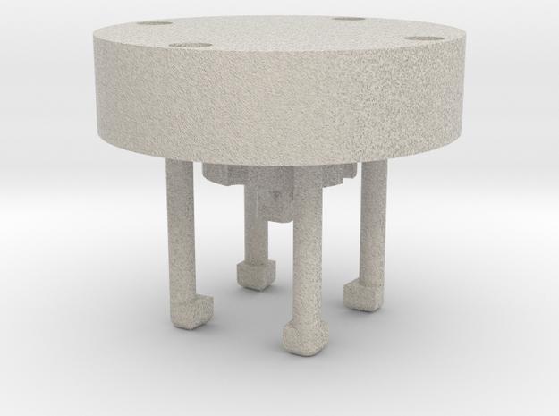 Crystal Chamber Kit 2/2 in Natural Sandstone