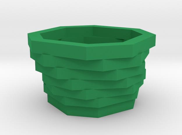 Planter 3d printed