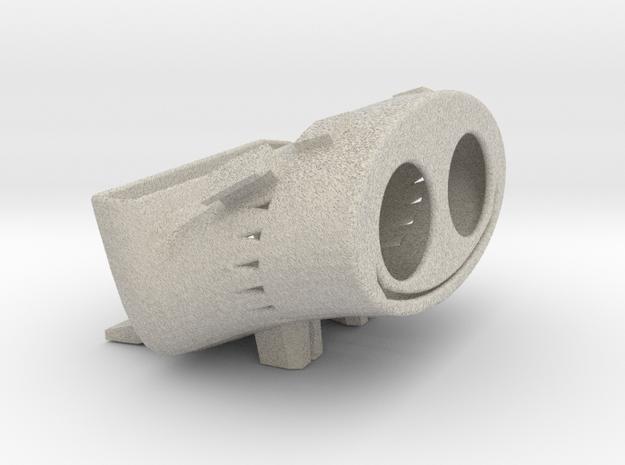 iPhone 6 Pig Speakers in Natural Sandstone