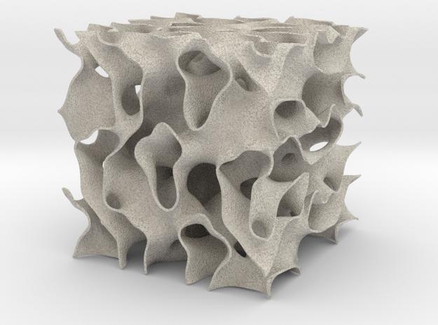 Math Construct #1 3d printed