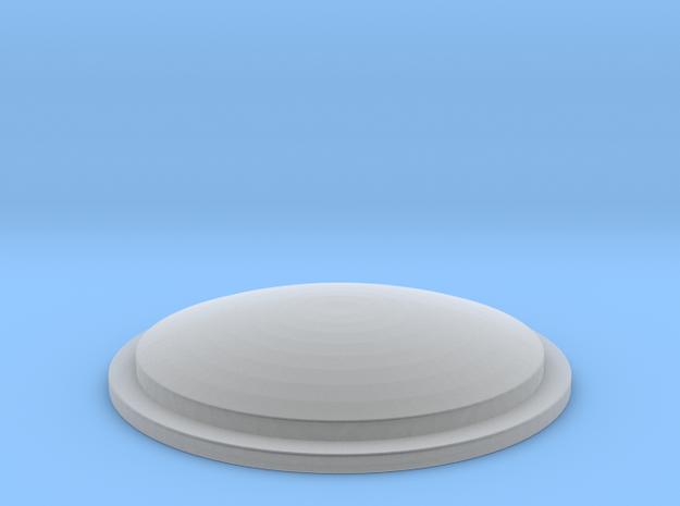 Rangefinder Housing Lens JK in Smooth Fine Detail Plastic