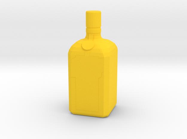 bottled up 3d printed