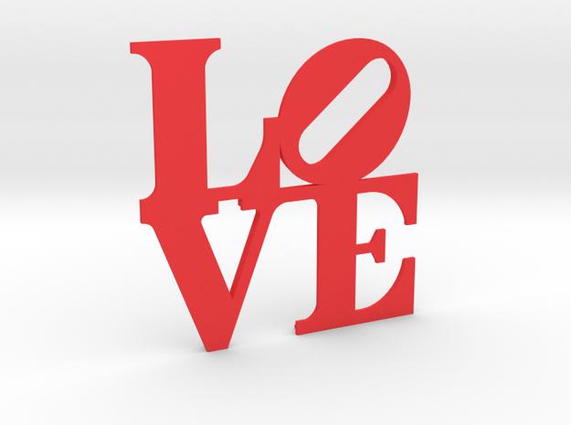 The Love Sculpture miniature