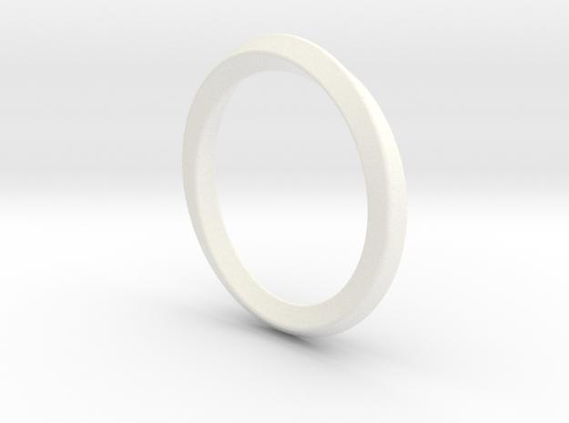 Mobius-ring (US size#6)