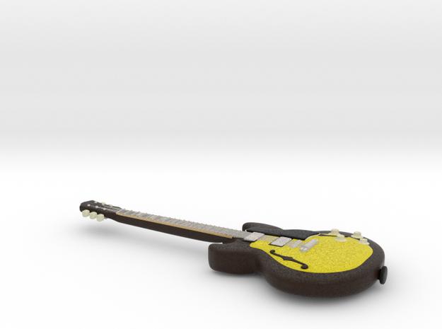 Gibson Guitar Sunburst 335