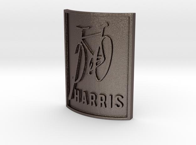 PHARRIS in Stainless Steel