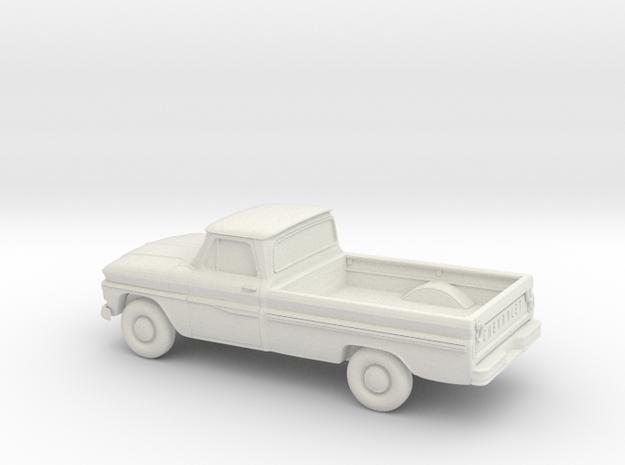 1/87 1966 Chevrolet Pickup