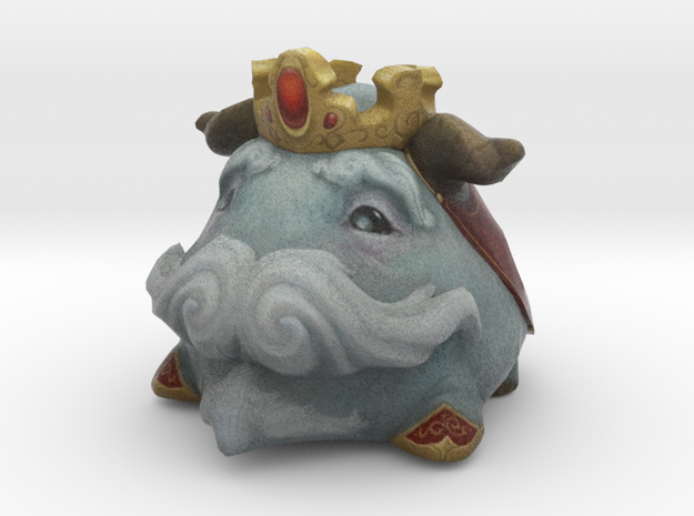 King Poro Red