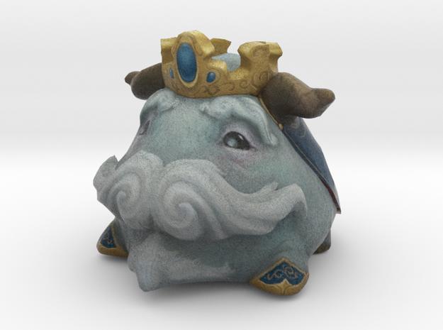 King Poro Blue
