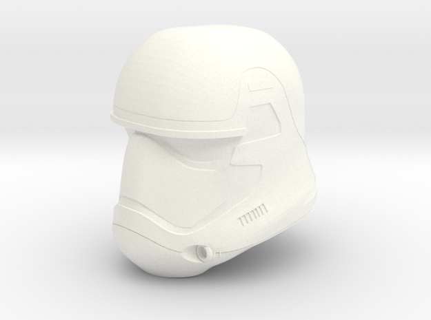 "Episode 7 Stormtrooper Helmet for 6"" figures"