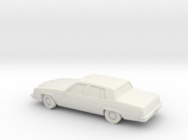 1/87 1980 Buick Elektra