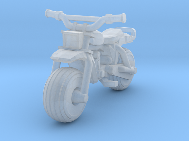 1/87 Scale ATC Mini Bike in Frosted Ultra Detail