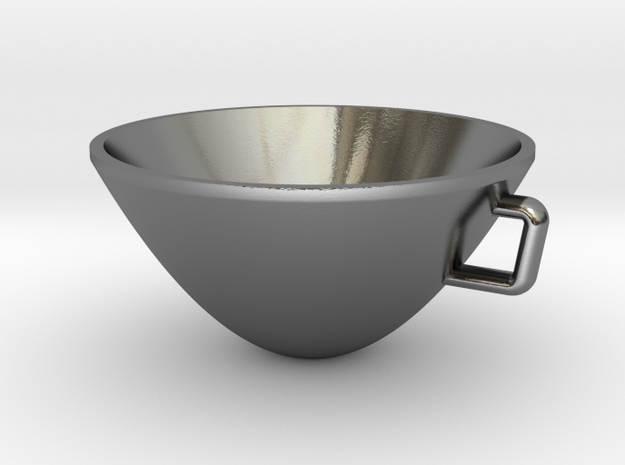 Parabolic Cup