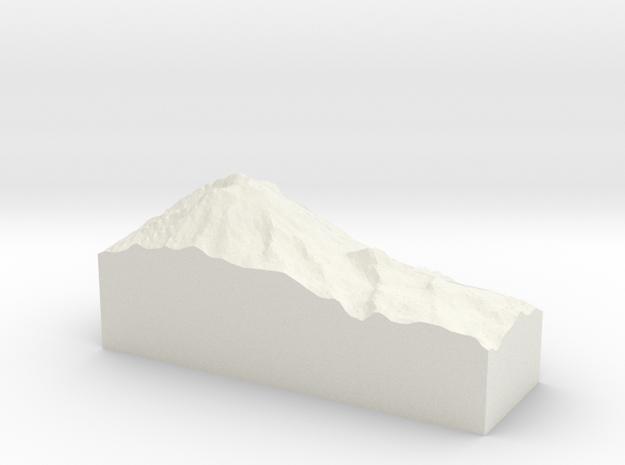 Topo-1419362460 in White Strong & Flexible