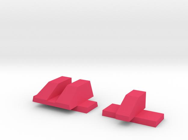 ATP Slide Sight Set 3d printed