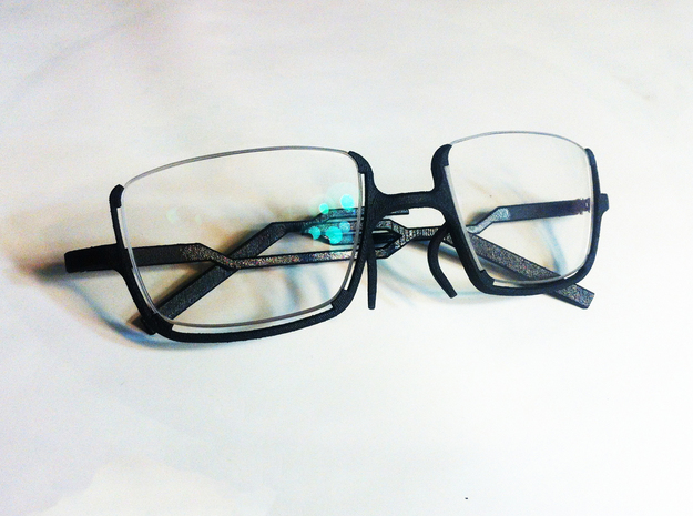 WaterStrider Eyeglass Frames