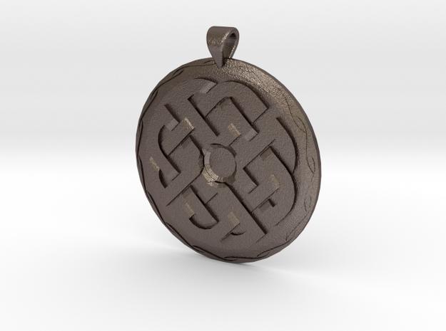 Celtic Knot 1 Pendant