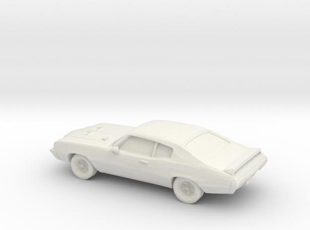 1/87 1971 Buick GSX