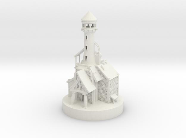 Lighthouse miniature