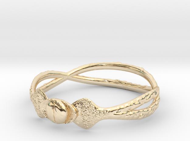 Snake ring(size = USA 5.5)