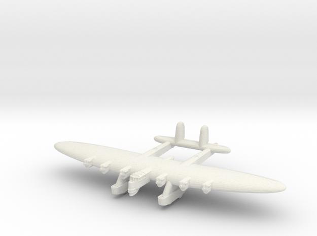 Kalinin Ka-7- (Russian) 1/700 Scale-(Qty.1) in White Natural Versatile Plastic