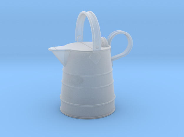 Buckby Can 1/12 in Smooth Fine Detail Plastic